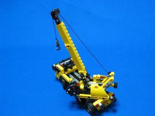 LEGO Technic 8067 勇姿3